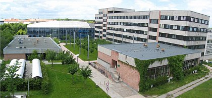 Institute for Biochemistry und Biotechnology