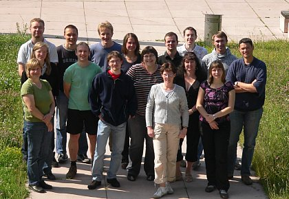 The X-ray group 2008